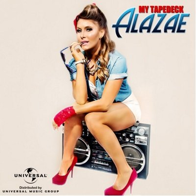 IG @AlazaeMusic | Social Profile