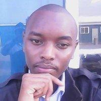 Macharia Gachuru | Social Profile