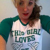 Katie Myler | Social Profile