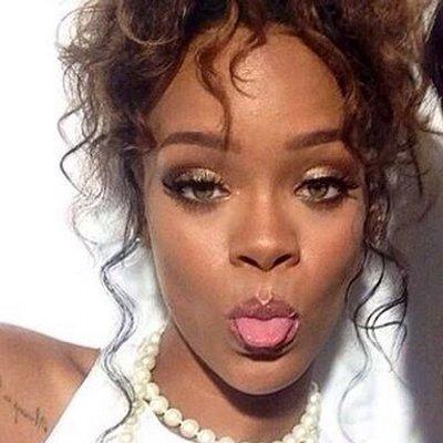 Rihanna UKNavy | Social Profile