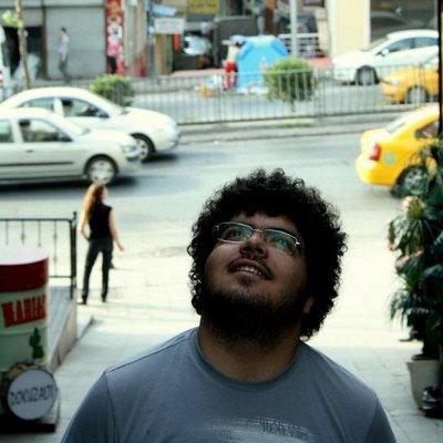 Ali Yağız Yemişçi | Social Profile