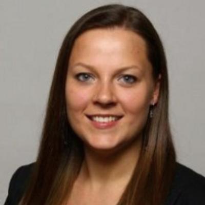 Sarah Bundy | Social Profile