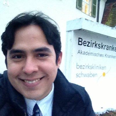 Manuel Bernal | Social Profile
