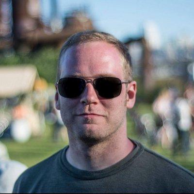 Brian McGrane | Social Profile