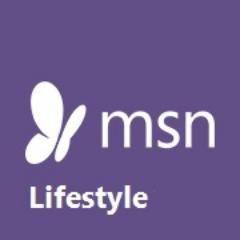 MSN UK Lifestyle Social Profile