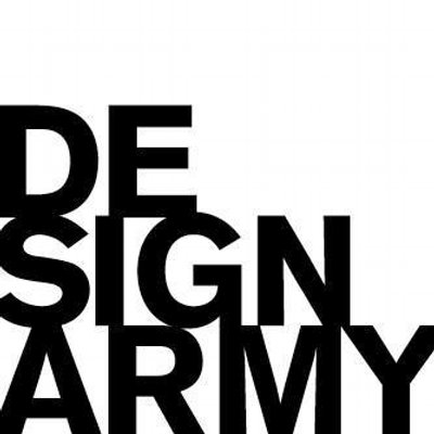 Design Army | Social Profile