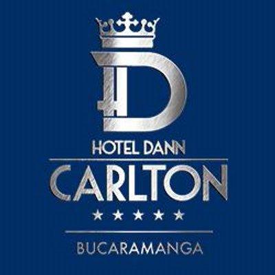 Dann Carlton B/manga