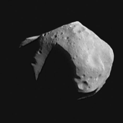 Asteroid Watch Social Profile