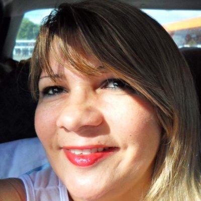 LUCIENE MARIA VIEIRA   Social Profile