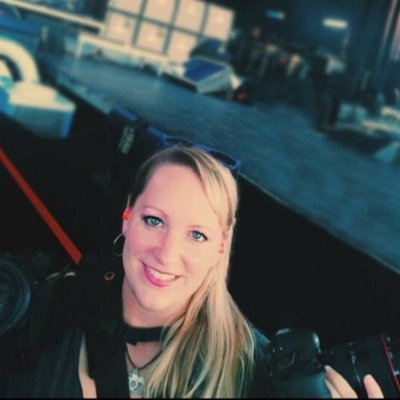 Trish Badger Social Profile