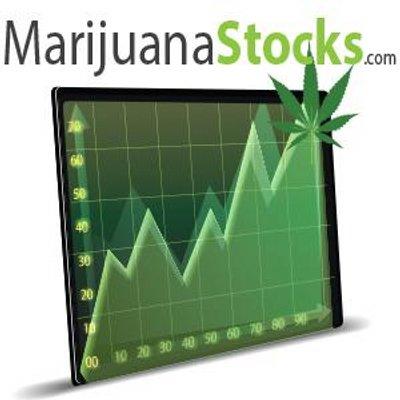 Marijuana Stocks | Social Profile