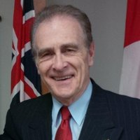 Photo of Norm Kelly from Twitter