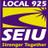 SEIU Local 925
