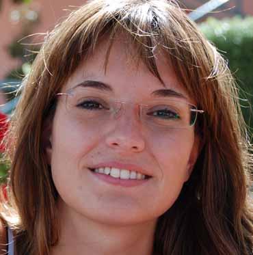 Nieves Montero