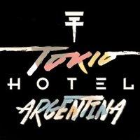 TokioHotelArgentina | Social Profile