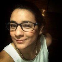 Rebeca Rojas | Social Profile