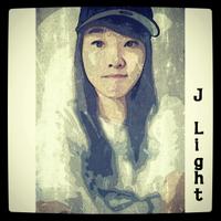 래퍼지망생 J Light | Social Profile