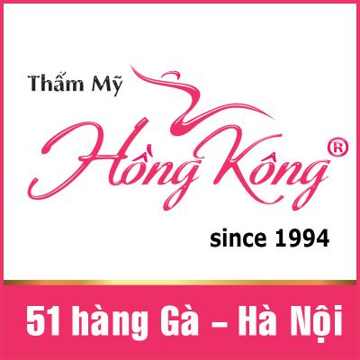 Thẩm mỹ Hồng Kông