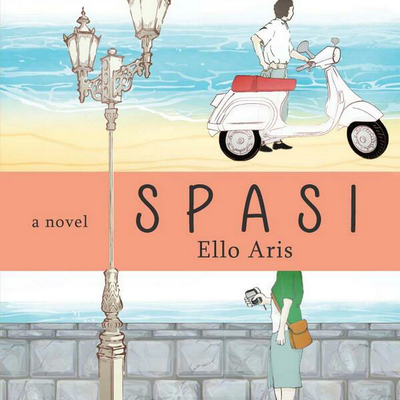 Novel Spasi | Social Profile