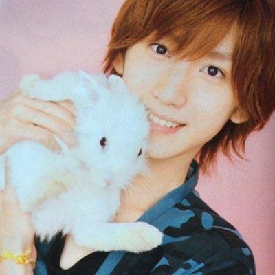 ウサギと京本大我