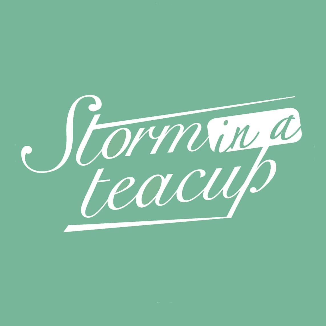 Storm in a Teacup Social Profile
