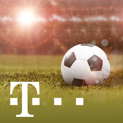 Telekom Fussball  Twitter Hesabı Profil Fotoğrafı