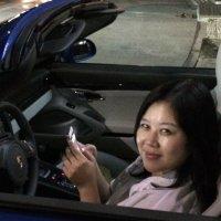Yangmi Kim | Social Profile