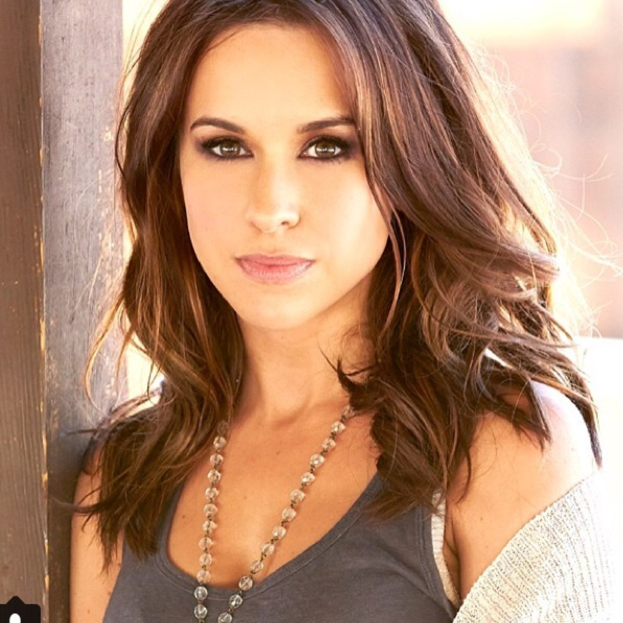 Lacey Chabert Social Profile