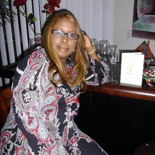 Bonita Gregory Social Profile