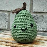the pear   Social Profile