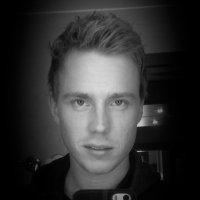 Rory de Kievit   Social Profile