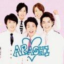 Arashi's Fanbase