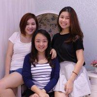 Hanny Aurellia Wong   Social Profile