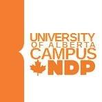 University of Alberta NDP