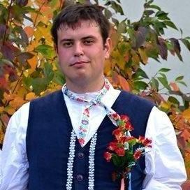 Martin Volavka