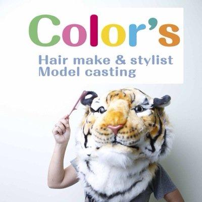 Colors 沖縄 | Social Profile