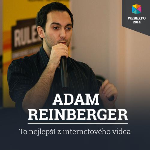 Adam Reinberger