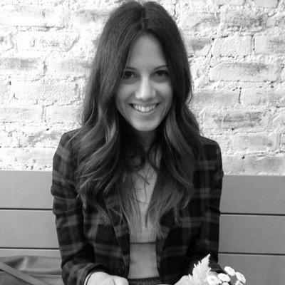 Amanda Etty | Social Profile