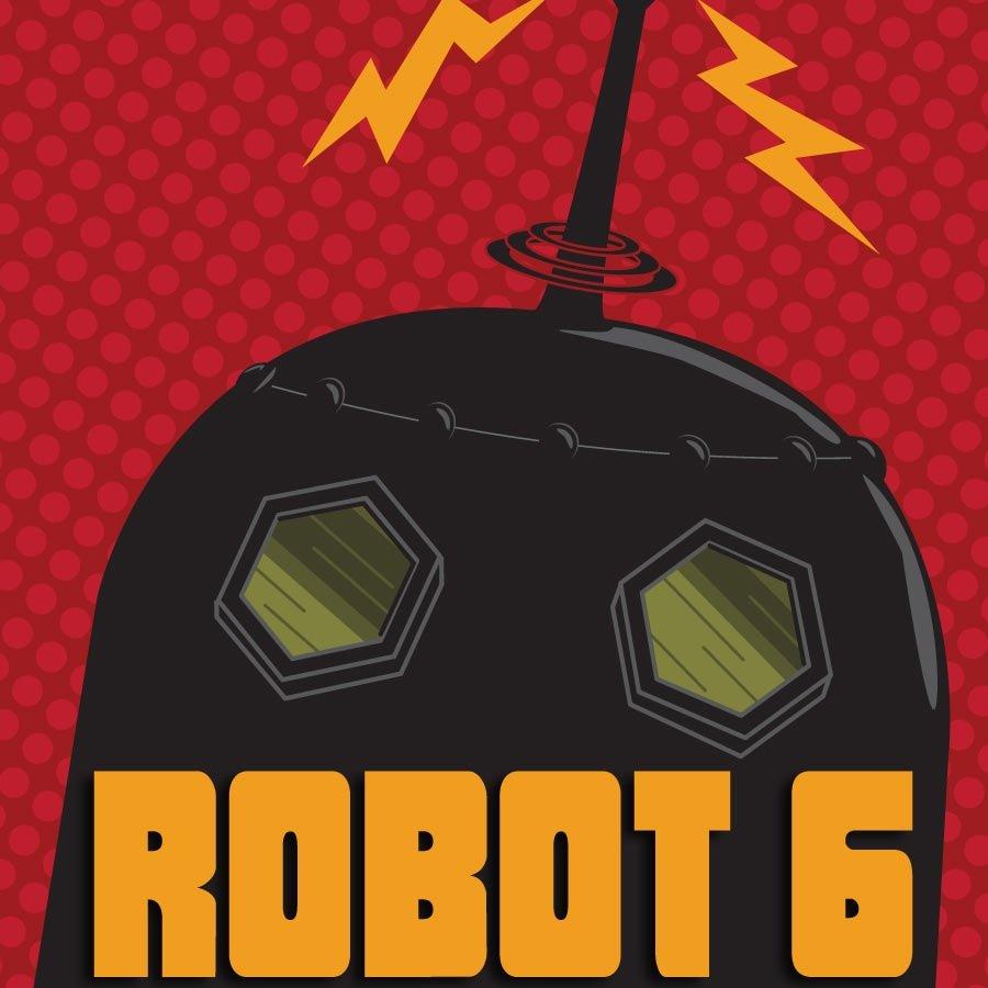 Robot6 Social Profile