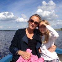Eva Ludemann | Social Profile