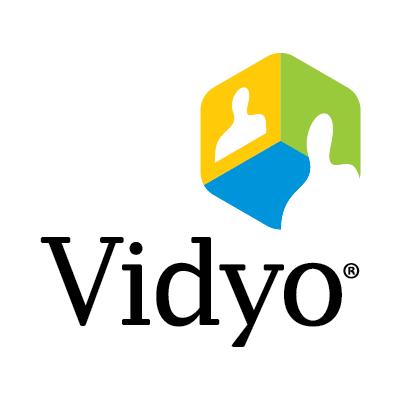 Vidyo Social Profile