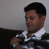 Nikhil Varma | Social Profile
