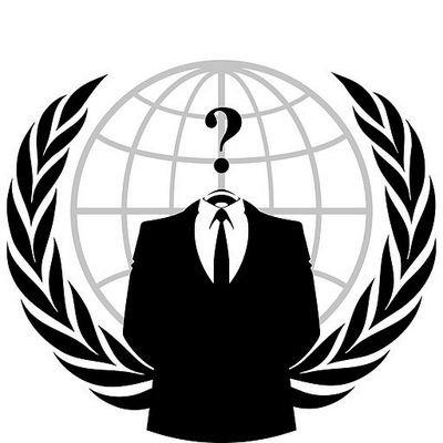 Anonymous Press