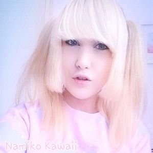 Profile picture of Namiko かわいい