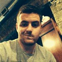 Graham Murray | Social Profile