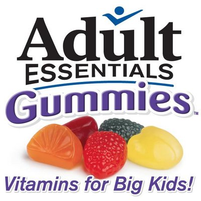 Adult Essentials | Social Profile