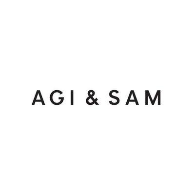 Agi & Sam   Social Profile