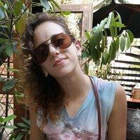 Anna Baranovsky   Social Profile