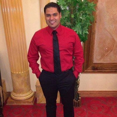 Hussain Hazimi | Social Profile