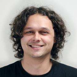 Marcel Laza